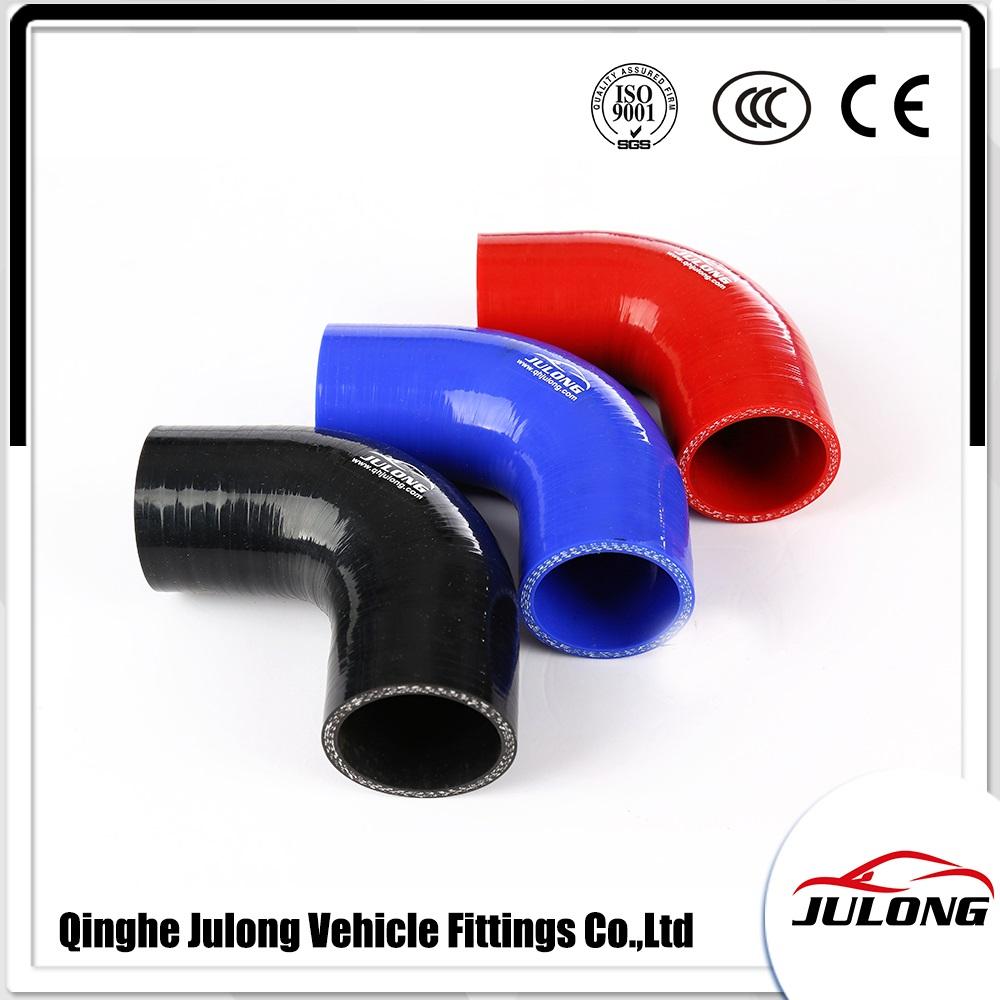Silicone reducer hose ID 70-76mm