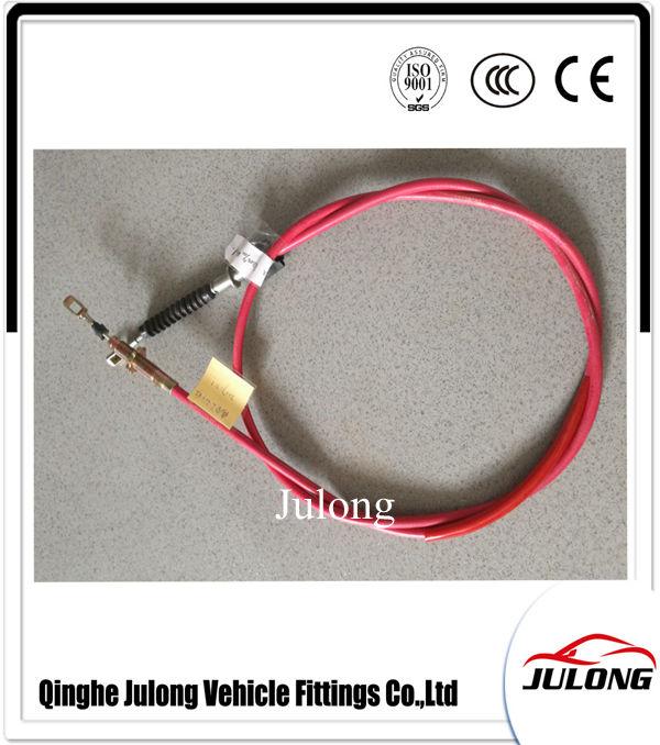 Mitsubishi clutch cable red L300