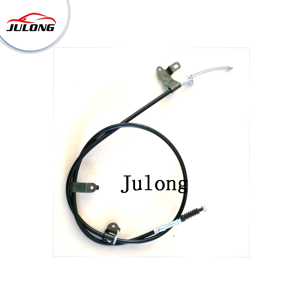 brake cable 46430-12400 for Toyota Corolla