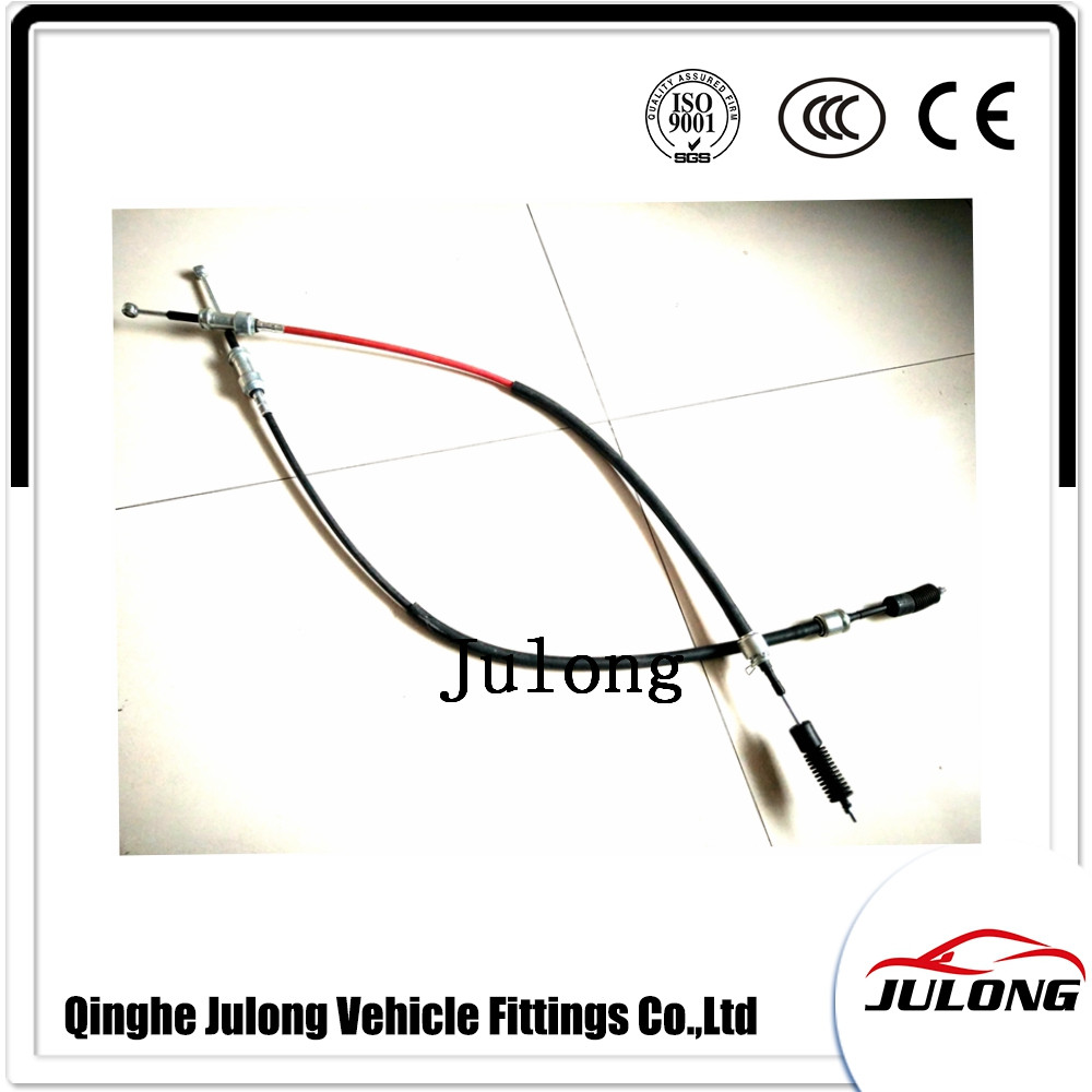 land rover gear shift cable transmission cable