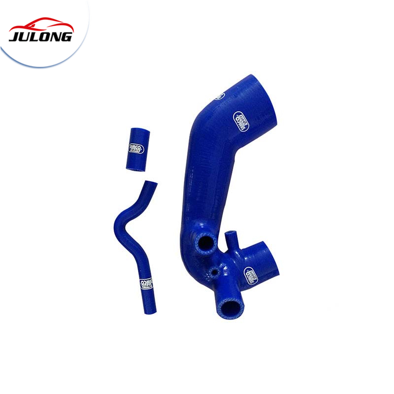 Silicone Turbo Induction Intake Pipe Hose For AUDI