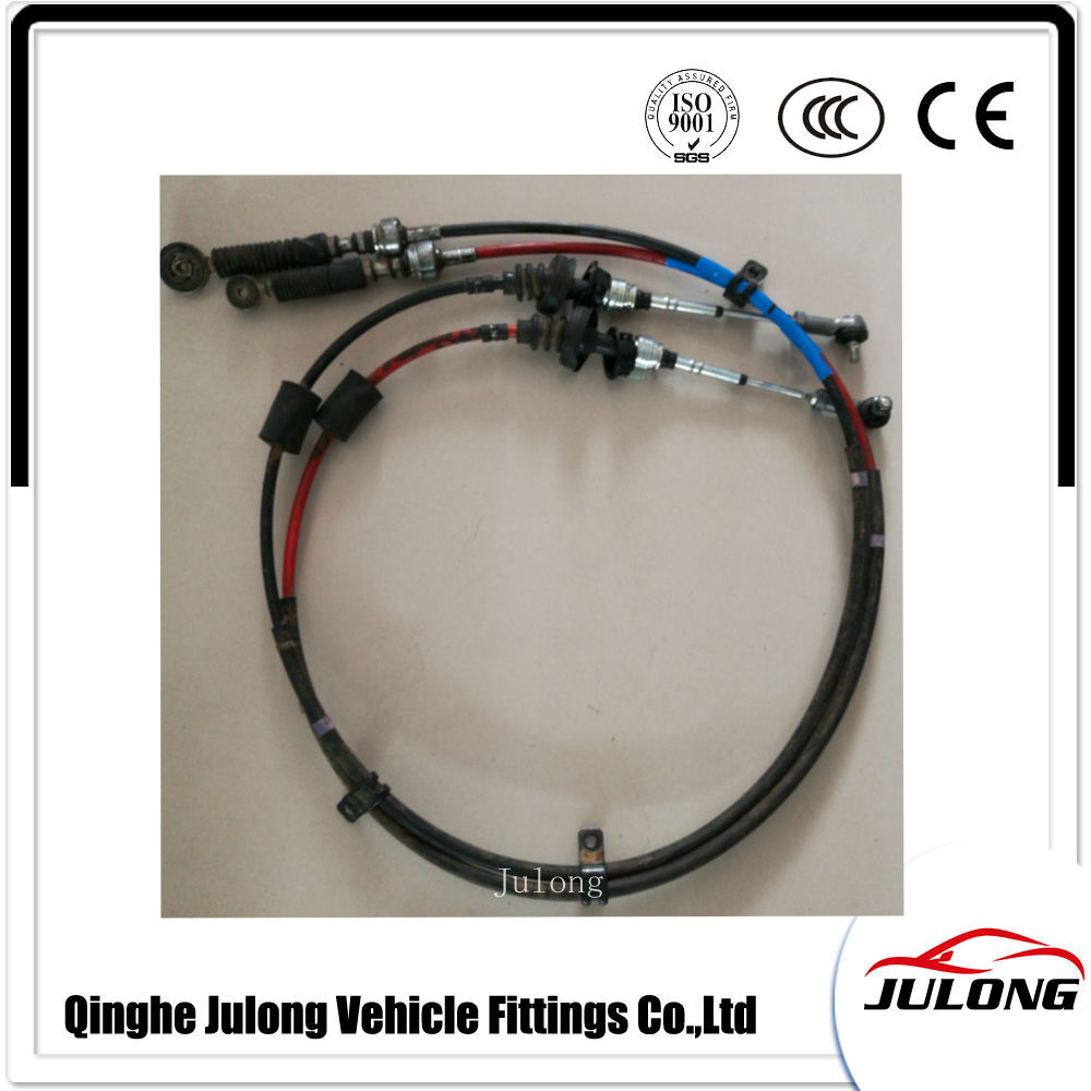 KIA K2700 GEAR SHIFT CABLE FOR SOUTH AFRICA MARKET