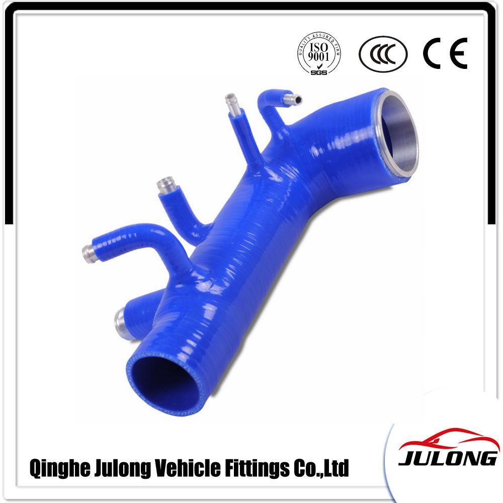 Subaru impreza GDB EJ20 STI WRX MK7-8 silicone induction intake hose