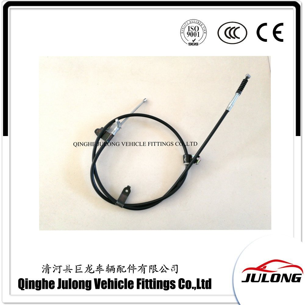 brake cable 46420-12490 for Toyota Corolla