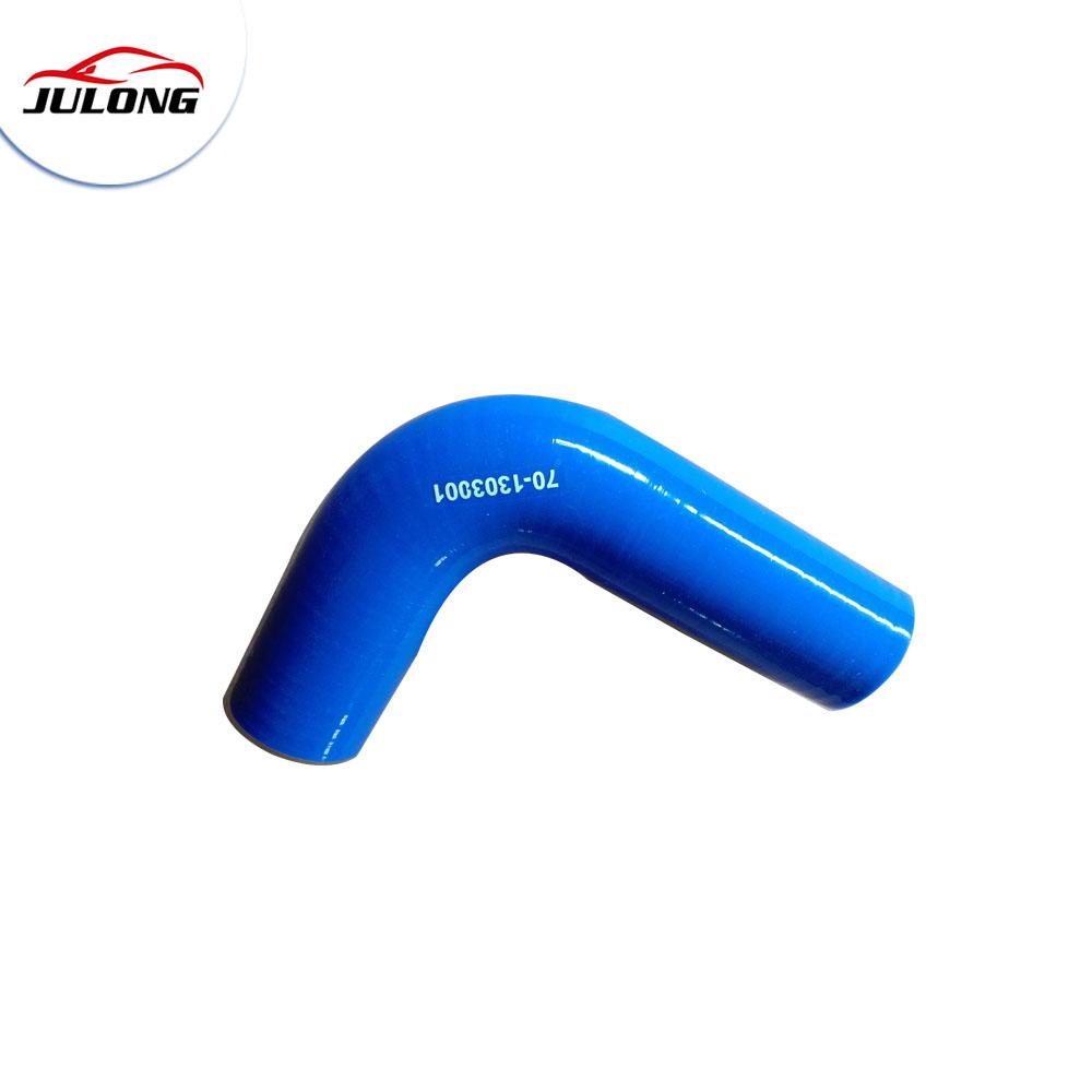 KAMAZ silicone hose 70-1303001