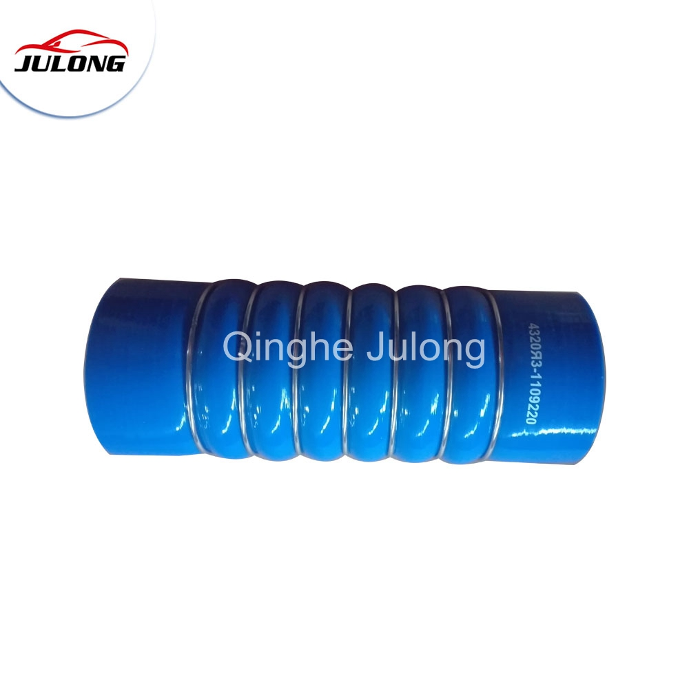 4320Я3-1109220 Kamaz silicone hose