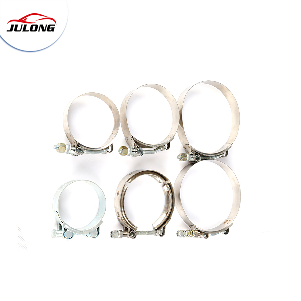 High quality hose clamp