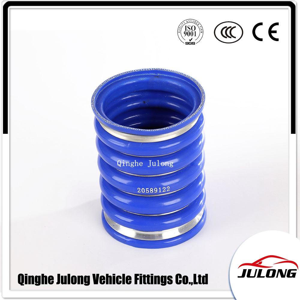 20589122 Volvo truck turbo silicone hose