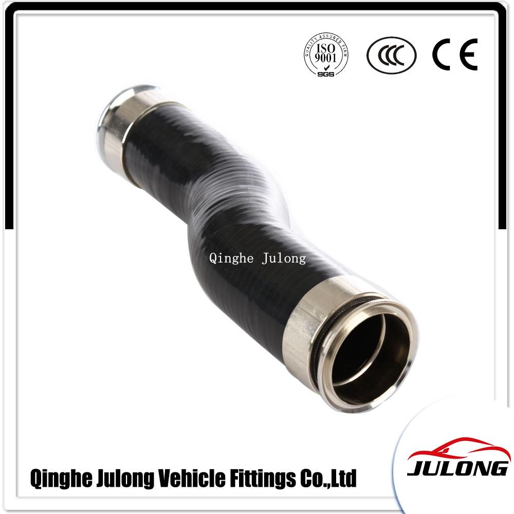 coolant silicone hose for Volvo 1676218 /1542890