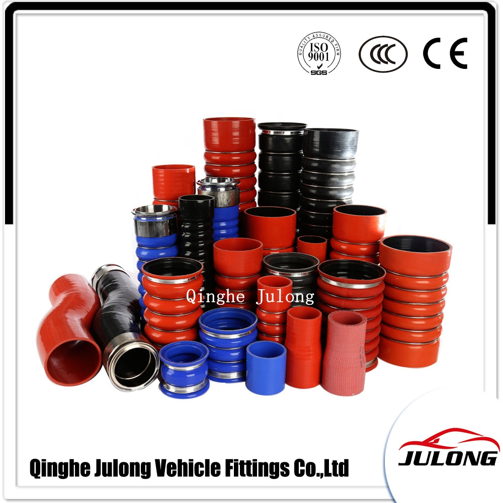 81906320170 Man truck silicone hose