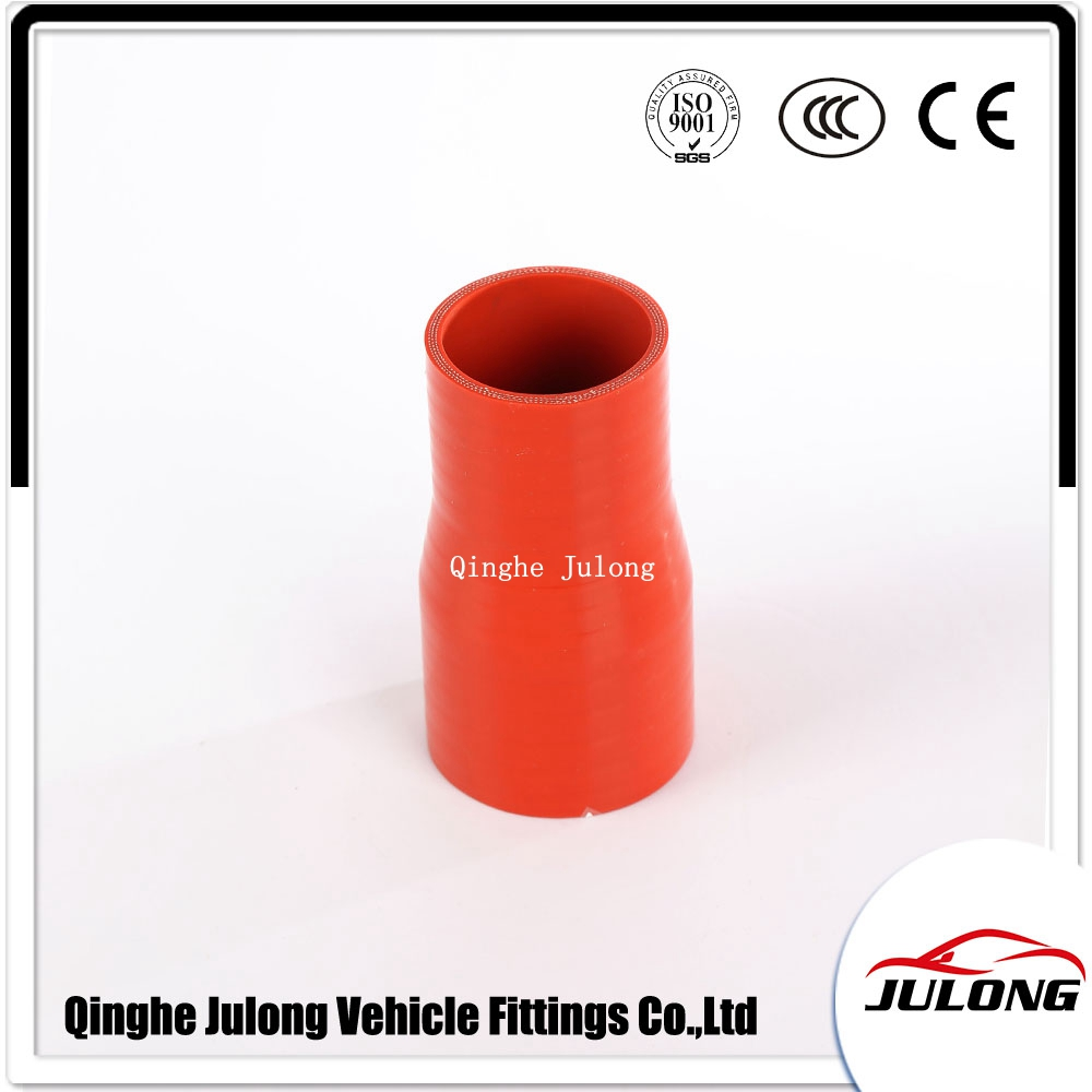 81963010082 Man truck silicone reducer hose