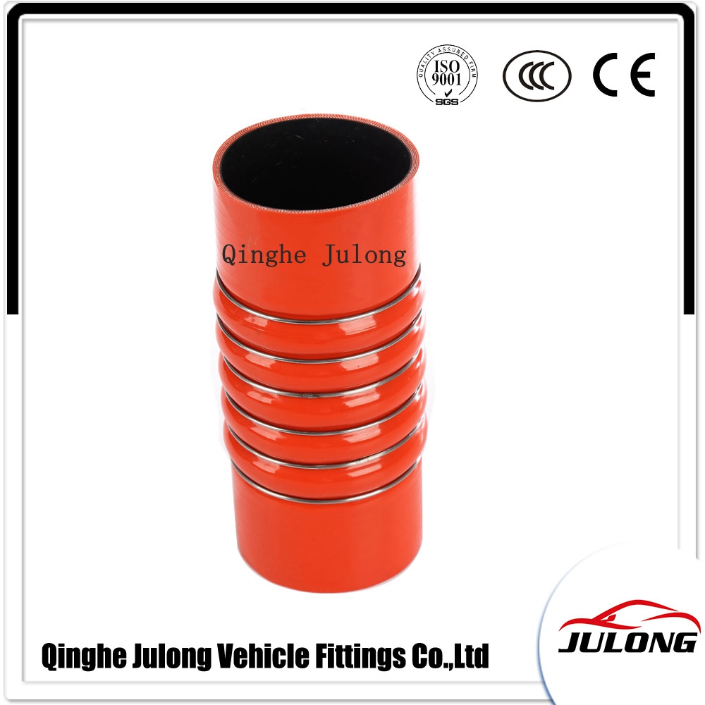 81963010592 81963010587 silicone hose for Man truck