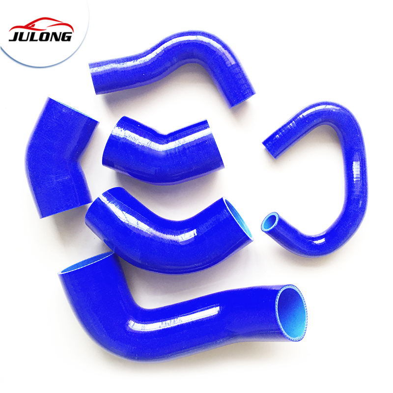 Silicone Turbo Hose for Lancer Evolution 7-9 4G63 2.0L CT9A