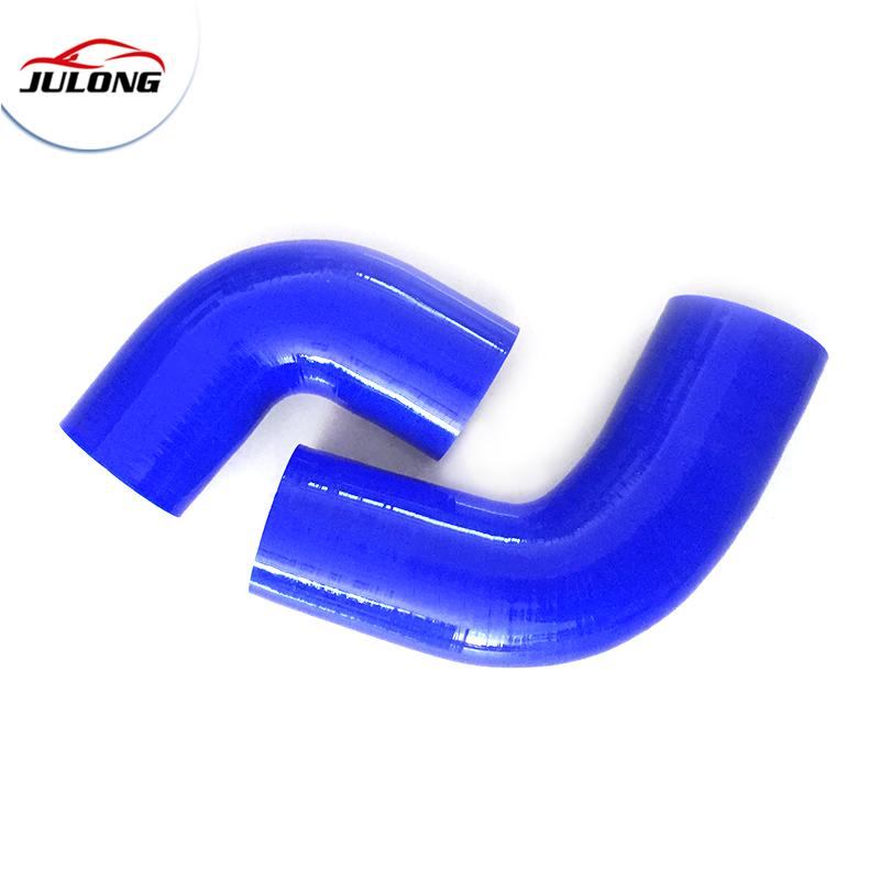 Intercooler Silicone Turbo Hose Pipe For MAZDA RX7 FC3S 86 - 91